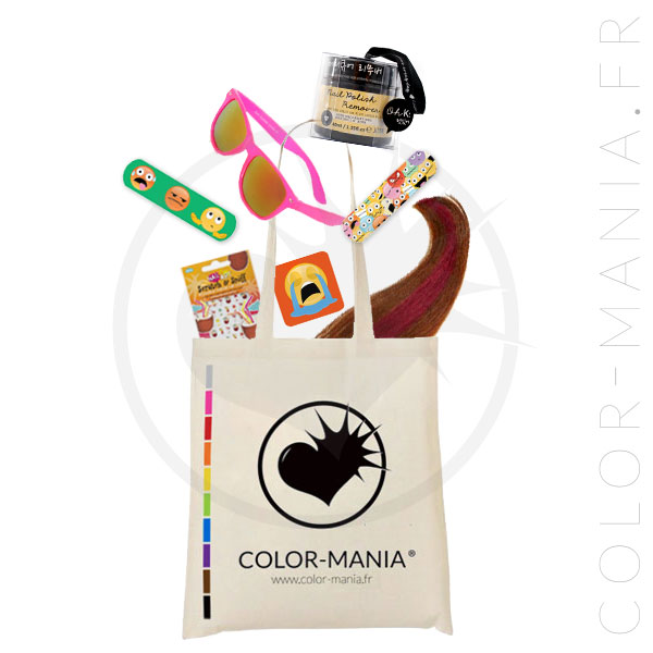 Summer Holiday Holiday Kit | Color-Mania