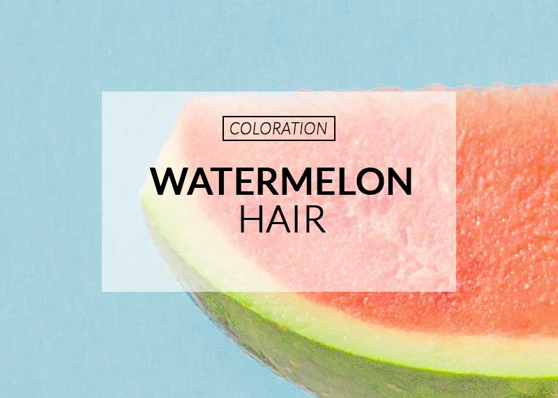 watermelon-hair-color-mania