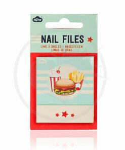 Archivos de archivos de uñas de comida rápida   Color-Mania