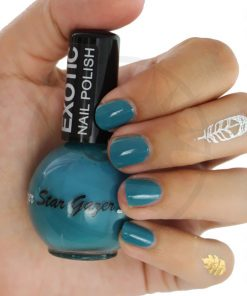 Smalto Blu Lagoon - Stargazer | Color-Mania