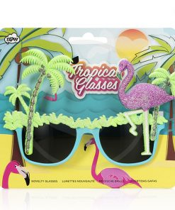 Lunettes Fantaisie Tropical | Color-Mania