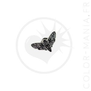 Pin's Papillon de Nuit | Color-Mania