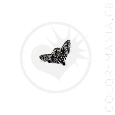Pin's Papillon de Nuit | Color-Mania