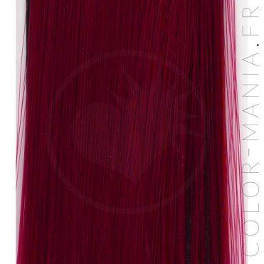 Extension Cheveux Bordeaux Divine Wine - Manic Panic | Color-Mania