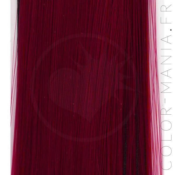 Extensión del pelo Burdeos Divine Wine - Manic Panic | Color-Mania
