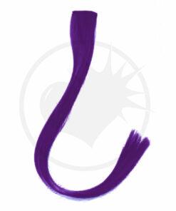 Estensione dei capelli viola violaceo - Manic Panic | Color-Mania