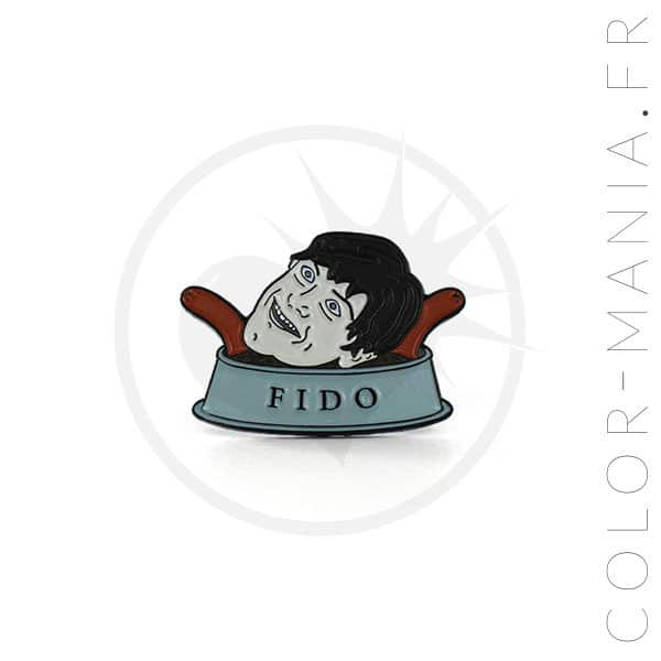 Pin's Game of Thrones Ramsay Fido| Color-Mania