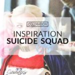 coloration suicide squad
