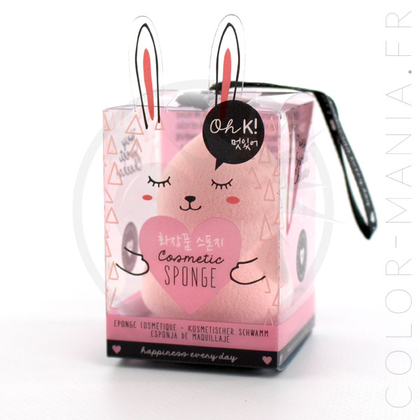 Blender Sponge para Bunny Foundation Ok K! | Color-Mania