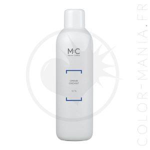 Crème Oxydante pour Décoloration Professionnel 40 vol 1Litre – [M:C] | Color-Mania