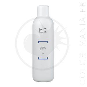 Crème Oxydante pour Décoloration Professionnel 20 vol 1Litre – [M:C]