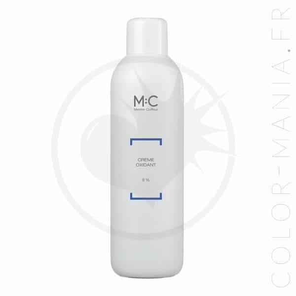 Crème Oxydante pour Décoloration Professionnel 30 vol 1Litre – [M:C] | Color-Mania