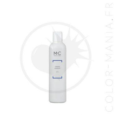 Oxydant Crème pour Décoloration Professionnel 30 vol 250 ml – [M:C] | Color-Mania