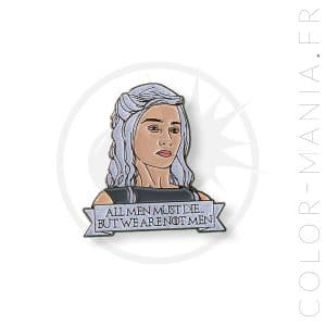 Pin's Khaleesi Pailleté | Color-Mania