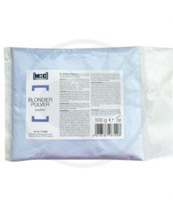 Bolsita profesional en polvo azul blanqueador 500gr - [M: C] | Color-Mania.fr