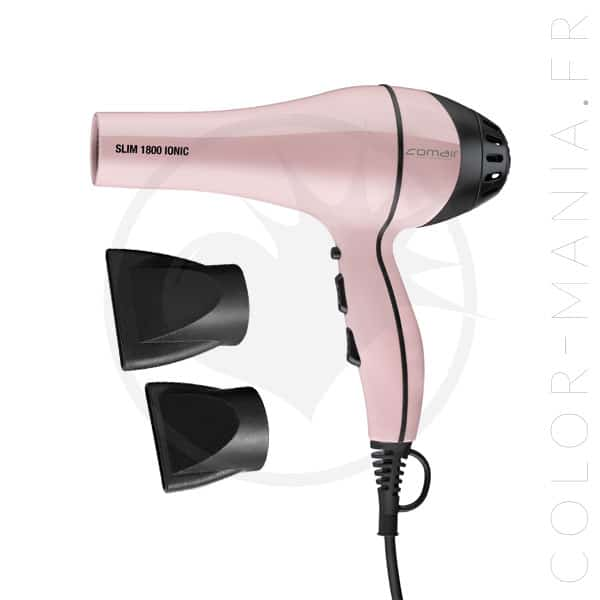 Secador de pelo profesional en colores pastel delgado | Color-Mania
