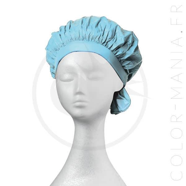Bonnet Accélérateur Coloration Bleu Ciel | Color-Mania