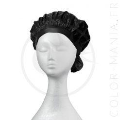 Bonnet Accélérateur Coloration Noir | Color-Mania