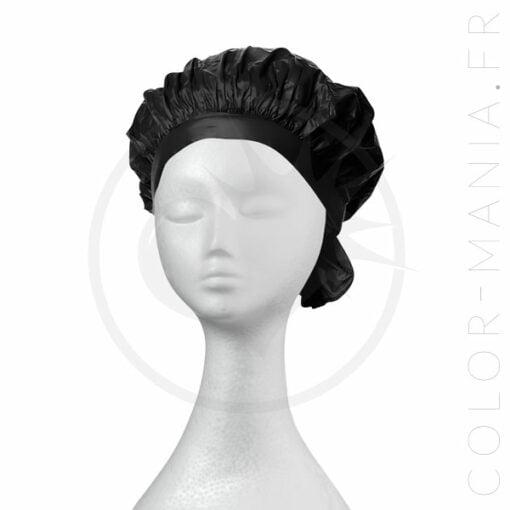 Bonnet Accélérateur Coloration Noir   Color-Mania