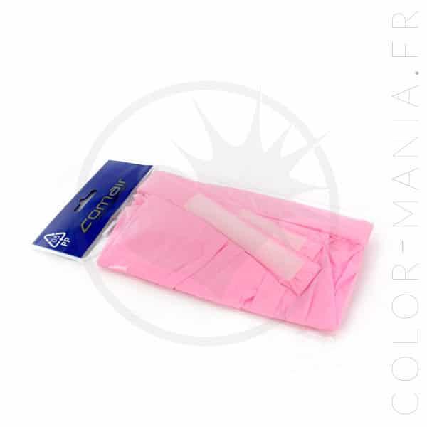 Bonnet Accélérateur Coloration Rose | Color-Mania