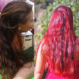 Merci San ! Coloration Cheveux Rouge Rock'n'Roll Red – Manic Panic