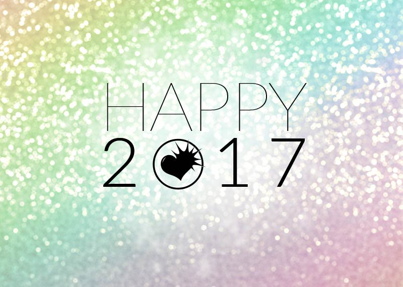 Color Mania Happy 2017
