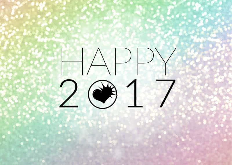 Color Mania Happy 2017