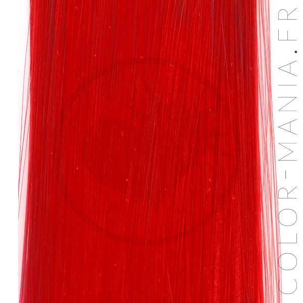 Extension Cheveux Rouge Flaming - Manic Panic | Color-Mania