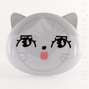 Espejo de bolsillo Cat Kawai Soko | Color-Mania