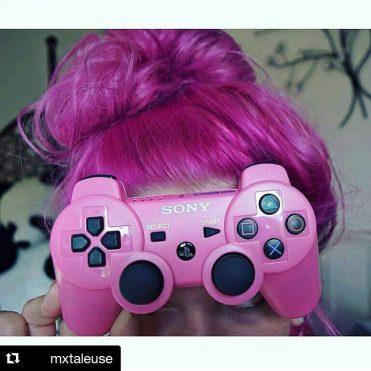 Merci Mxtaleuse :) Coloration Cheveux Cerise - Directions