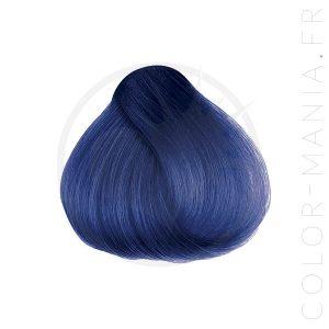 Coloration Cheveux Bleu Bella Blue - Herman's Amazing | Color-Mania
