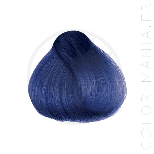 Coloration Cheveux Bleu Bella Blue - Herman's Amazing | Color-Mania