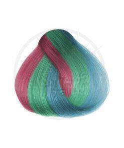 Blanche Mélange pour Coloration Cheveux Pastel - Herman's Amazing | Color-Mania