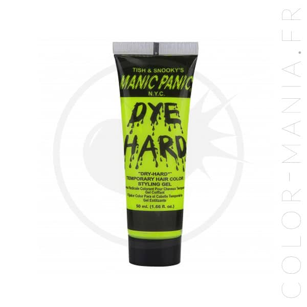 UV Hair Banner UV Hair Banana UV - Manic Panic | Color-Mania