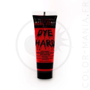 Coloration Temporaire Gel Cheveux Orange UV Electric Lava - Manic Panic | Color-Mania