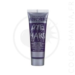Coloration Temporaire Gel Cheveux Violet Purple Haze - Manic Panic | Color-Mania