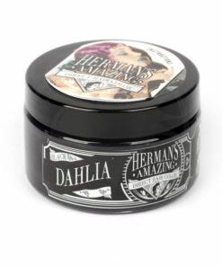 Coloration Cheveux Noir Black Dahlia - Herman's Amazing | Color-Mania