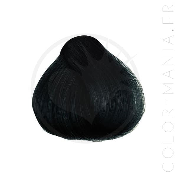 Color de pelo Black Black Dahlia - Herman's Amazing | Color-Mania
