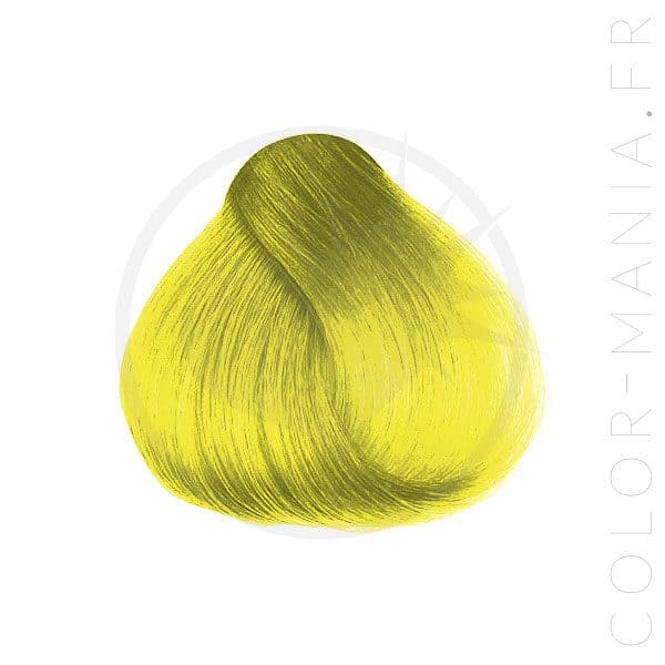 Color de cabello amarillo Daisy UV - Herman's Amazing | Color-Mania