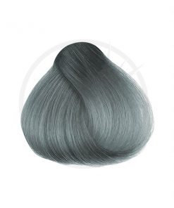 Gray Hair Coloring Gilda Granny Gray - Herman's Amazing | Color-Mania
