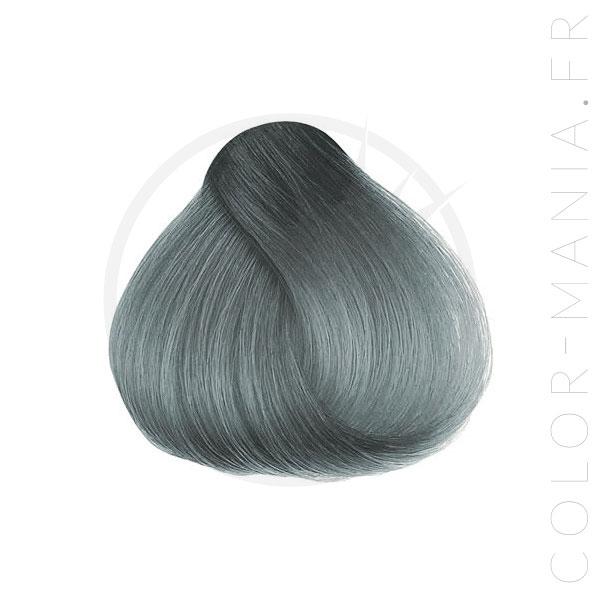 Coloration Cheveux Gris Gilda Granny Grey - Herman's Amazing | Color-Mania