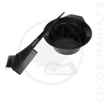 Kit Accessoires Coloration Cheveux – Herman's Amazing | Color-Mania
