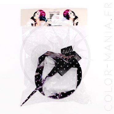 Kit Accessoires Coloration Cheveux – Herman's Amazing   Color-Mania