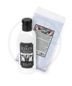 Kit de lixívia de cabelo - surpreendente de Herman | Cor-Mania