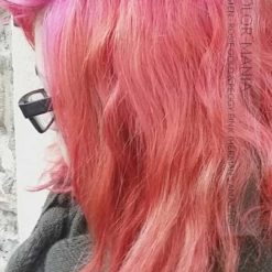 Merci Lola :) Coloration Cheveux Rose Rosie Gold - Herman's Amazing | Color-Mania