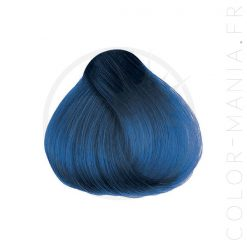 Coloration Cheveux Bleu Marge Blue - Herman's Amazing | Color-Mania