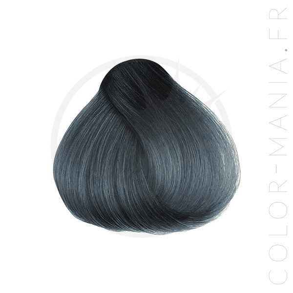 Coloration Cheveux Gris Granny Mathilda Grey - Herman's Amazing | Color-Mania
