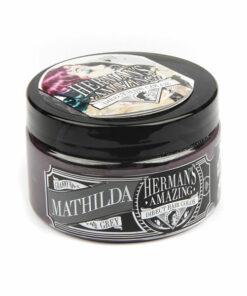 Acconciatura grigia Granny Mathilda Grey - Herman's Amazing | Color-Mania