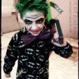 Merci Petit Joker :) Coloration Temporaire Gel Cheveux Vert UV – PaintGlow | Color-Mania