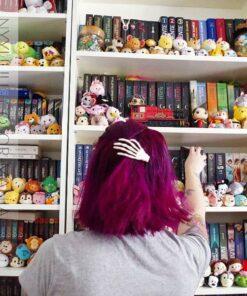 Gracias Nyyuuu :) Red Hair Color Pink - Direcciones